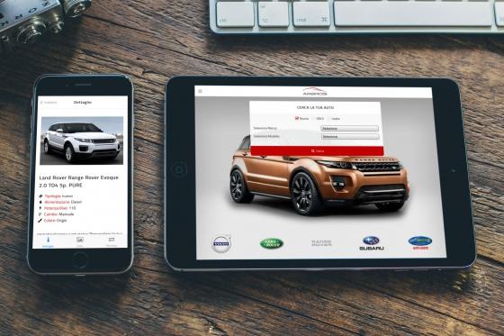 App Ambrosi | Apple e Android
