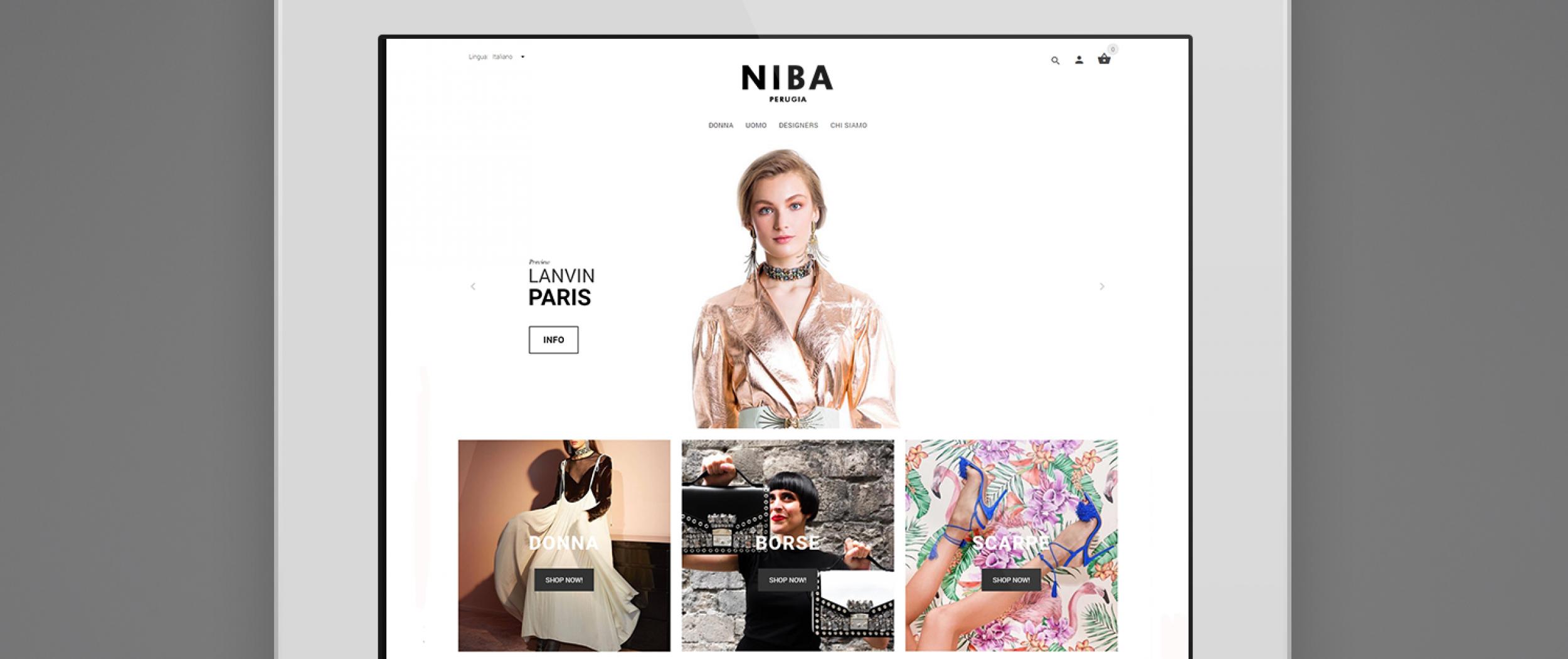 E-commerce preventivi | Personalizzati o Prestashop