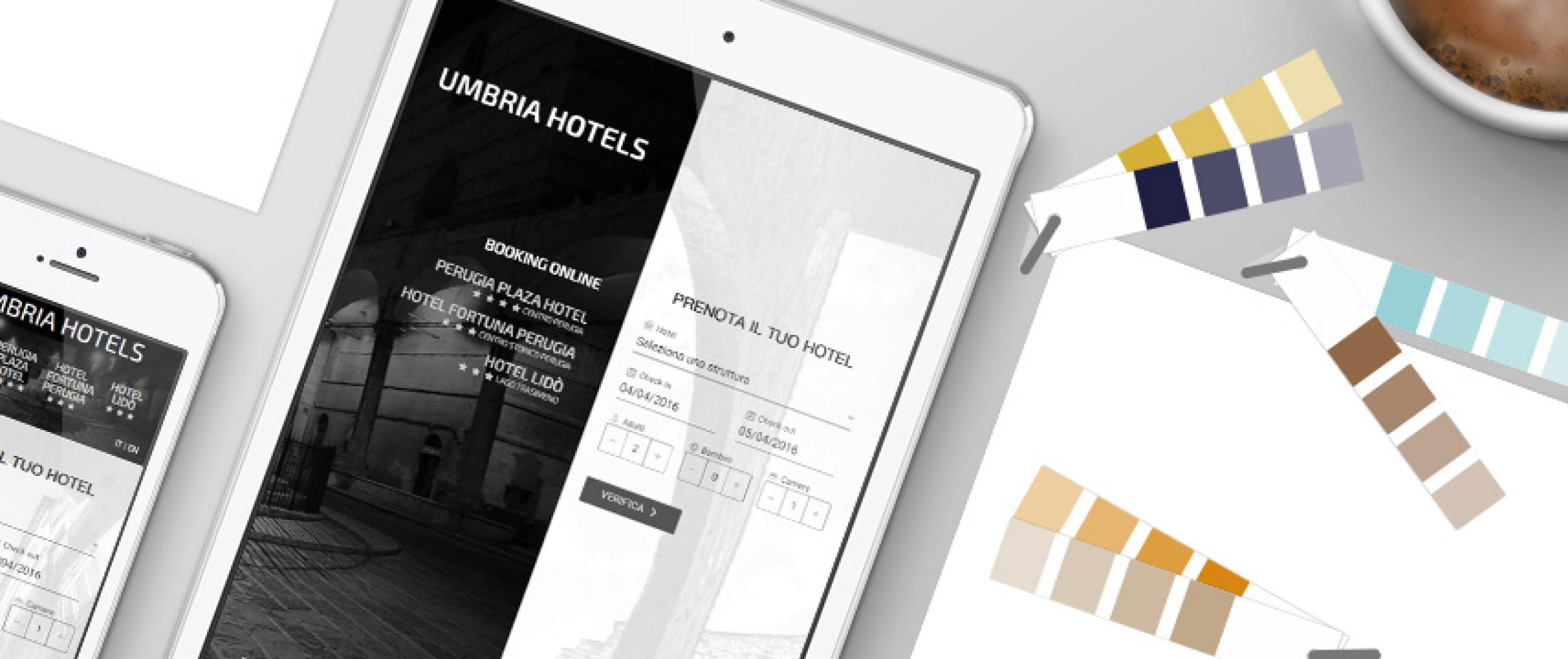 Umbria Hotels
