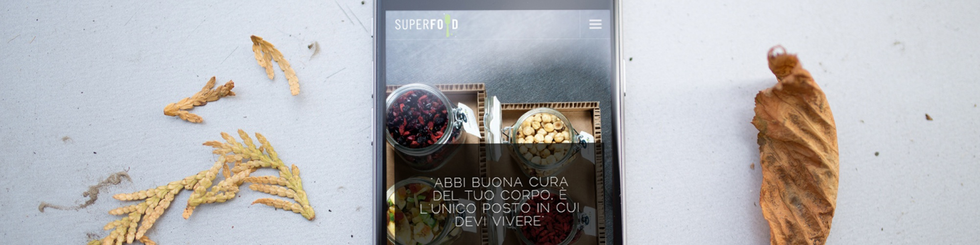 Sesinet Web Agency - Promozione prodotti dietetici e salutistici