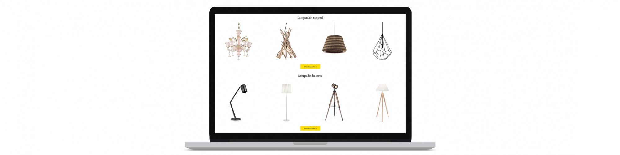 Perugia Realizzazione siti web per attività commerciali