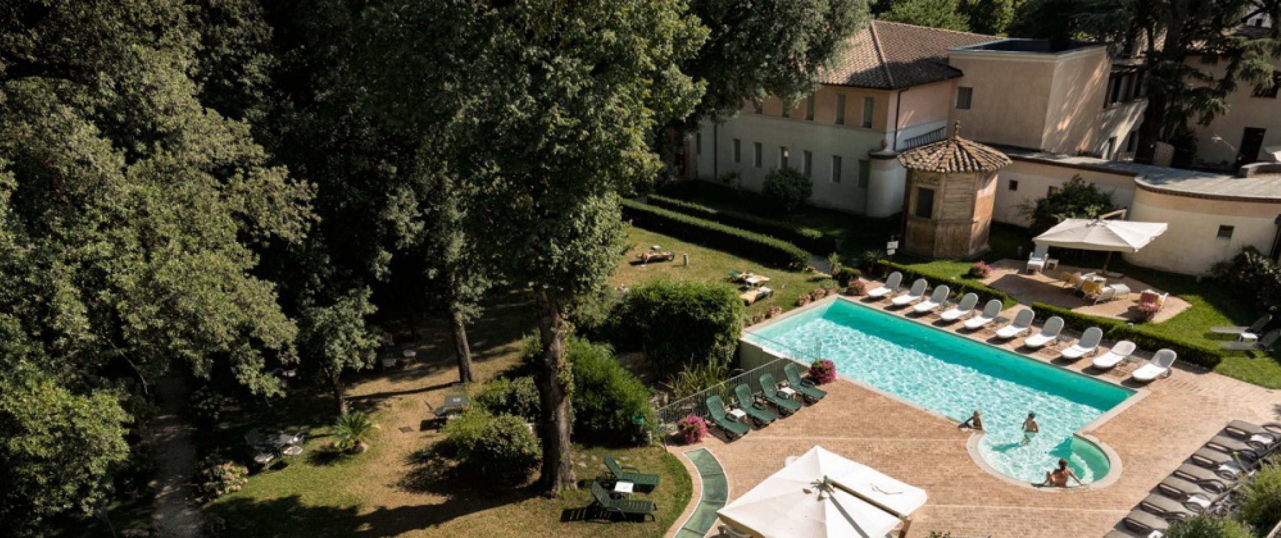 Best Hotel Websites | Alla Posta dei Donini