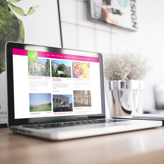 perugia realizzazione siti web guide turistiche